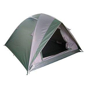 Barraca de Camping Venus 6 Pessoas Guepardo