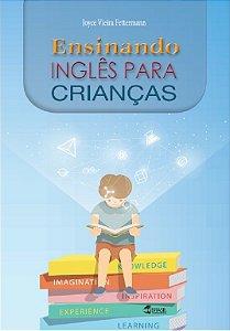 Ensinando Inglês para crianças