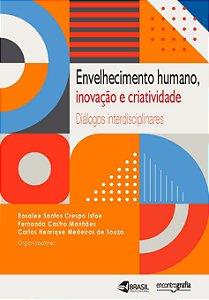 Box promocional para autores- Envelhecimento humano, inovação e criatividade: diálogos interdisciplinares
