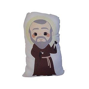 Almofadinha São Padre Pio