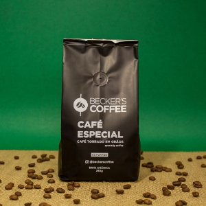 Café Especial - Torrado em Grão - 250g
