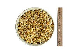 Seixo Amarelo Pequeno - 15 kg
