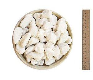 Seixo Branco Nº 1 - 15 kg
