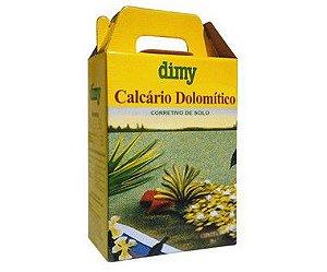 Calcário Dolomítico - 3 kg