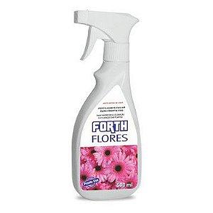 Fertilizante Flores Pulverizador - 500 ml
