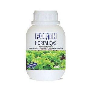 Fertilizante Hortaliças - 500 ml
