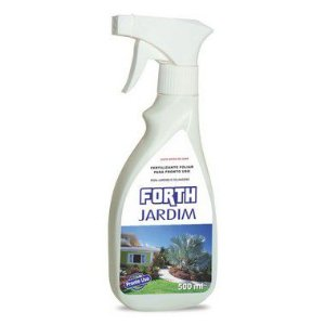 Fertilizante Jardim Pulverizador - 500 ml