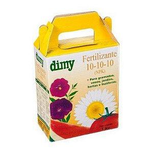 Fertilizante NPK 10-10-10 - 1 kg