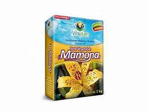 Torta de Mamona - 1 kg