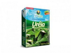 Ureia - 1 kg