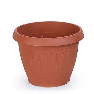 Vaso Terracota Médio - 30,6 cm
