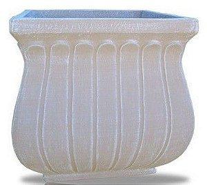 Vaso Caixa Lira - 55 cm