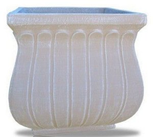 Vaso Caixa Lira Nº 1 - 38 cm