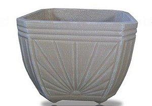 Vaso Caixa Raio de Sol Grande - 45 cm