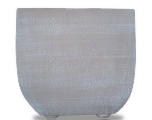 Vaso Caixa Trapézio Pequeno - 42 cm
