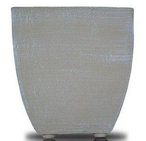 Vaso Caixa Trapézio Médio - 52 cm
