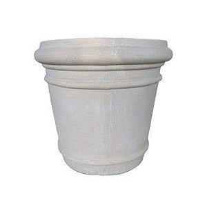 Vaso Liso Médio - 37 cm