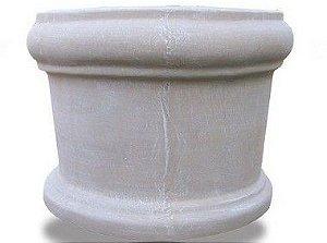 Vaso Clarice Baixo - 41 cm