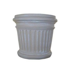 Vaso Frisado Extra Grande - 66 cm