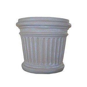 Vaso Frisado Grande - 49 cm