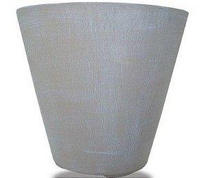 Vaso Cone Médio - 55 cm