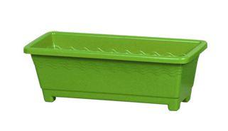 Jardineira de Plástico Pequena - 36 cm