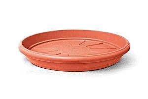 Prato Redondo para Vasos - 48 cm