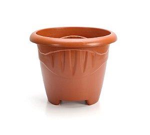 Vaso Redondo Grande - 24,9 cm