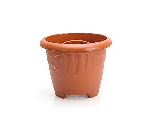 Vaso Redondo Médio - 20,3 cm