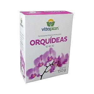 Fertilizante para Orquídeas - 150 g