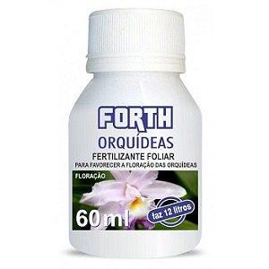 Fertilizante Líquido Orquídeas Floração - 60 ml
