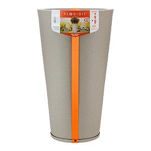 Vaso Plástico Genebra - Grande