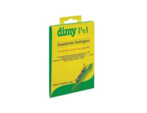 Dimy Pel Inseticida Biológico - 20 gramas