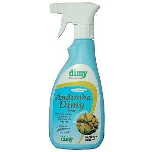 Andiroba Dimy Pronto para Uso - 500 ml