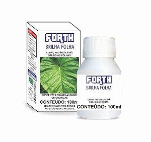Forth Brilha Folha - 100 ml