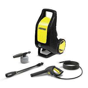 Lavadora de Alta Pressão Karcher K2.500 Black 1740 Libras 220 V