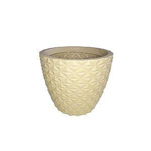 Vaso Cone Berlian Gold GG