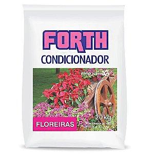 Forth Condicionador Floreiras - 20 kg