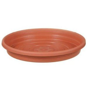 Prato para Vasos - 22 cm