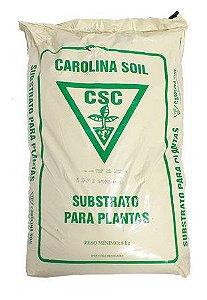 Substrato Carolina Soil - 45 litros