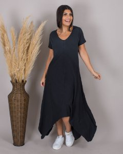 Vestido Itália Preto