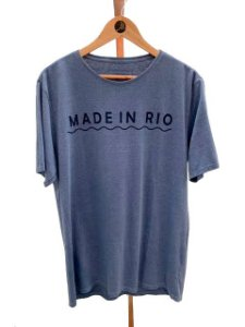 T-shirt MADE IN RIO