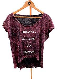 T-shirt Dream (SF32)