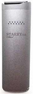 1 Starry 3.0 vaporizador de ervas cor CINZA+capinha de silicone. (Aparelho requer cuidados especiais, compre se for muito cuidadoso)