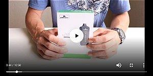 Unboxing Nokiva da Airistech por ManuVapo nosso parceiro do Youtube.