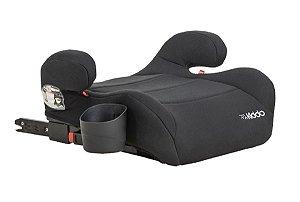 Assento para Carro Booster Fika+ (até 36 kg) - Kiddo