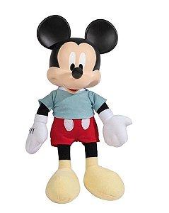 Boneco Fofinhos (+2 anos) - Mickey Baby - Disney - Novabrink