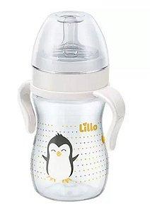 Mamadeira Super Evolution 240ml (+6M) - Pinguim - Lillo