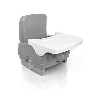 Cadeira Portátil Cake Cinza - Voyage
