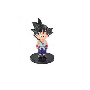Action Figure - Son Goku - Dragon Ball - Bandai Banpresto